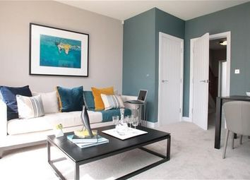Thumbnail 2 bed terraced house for sale in Glenburnie Road, London