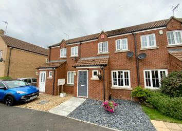 2 bed terraced house for sale in Howards Way, Northampton NN3