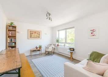 Thumbnail 1 bed flat for sale in Garden Road, London