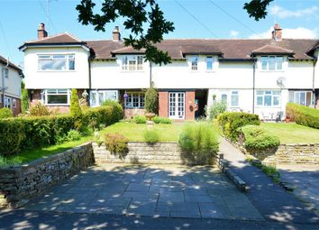 Thumbnail 3 bed terraced house for sale in Wardle Crescent, Gawsworth, Macclesfield, Cheshire