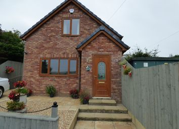 Thumbnail 4 bed detached house for sale in Douglas View, The Brow, Hesketh Bank, Preston