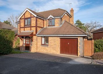 4 bed detached house to rent in Redgrove Park, Cheltenham GL51