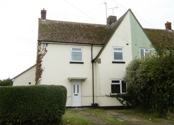 Thumbnail 3 bed semi-detached house to rent in Grand Drive, Herne Bay, Kent