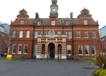 Thumbnail 1 bedroom flat to rent in The Pavilion, St Stephens Road, Norwich