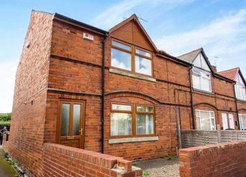 Thumbnail 3 bedroom end terrace house for sale in Laughton Road, Dinnington, Sheffield