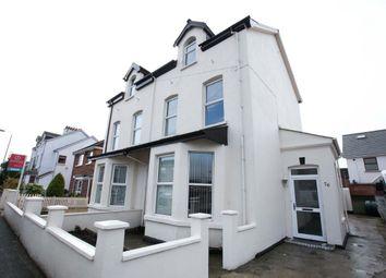 Thumbnail 4 bedroom semi-detached house for sale in Station Road, Sydenham, Belfast