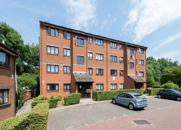 Thumbnail 2 bed flat for sale in St. Benedicts Close, London
