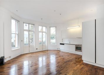 Thumbnail 1 bed flat for sale in Brechin Place, London