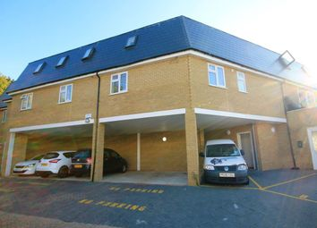 Thumbnail 3 bed flat to rent in Jayveer Villas, Kareena Close High Street, Hornchurch
