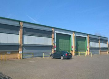 Industrial to let in Primrose Hill Industrial Estate, Orde Wingate Way, Stockton On Tees TS19