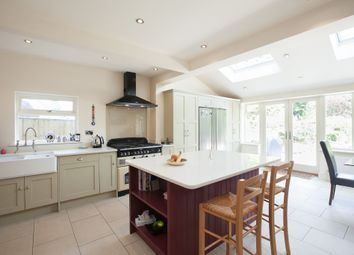 Thumbnail 7 bed semi-detached house to rent in Sandfield Road, Headington, Headington, Oxford