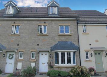 Thumbnail 4 bedroom terraced house for sale in Alexon Way, Hawthorn, Pontypridd