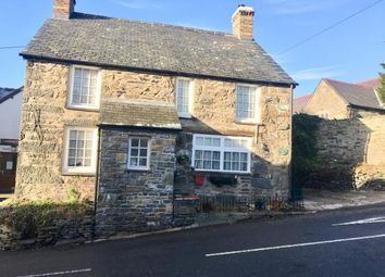 Thumbnail 3 bed detached house for sale in Manchester House, Na, Cerrigydrudion, Corwen