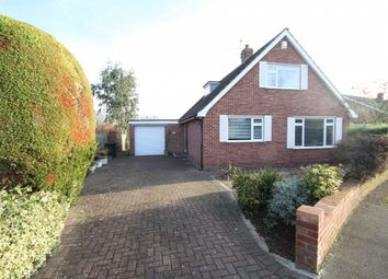 Thumbnail 3 bedroom chalet for sale in Parkfield Close, North Petherton, Bridgwater