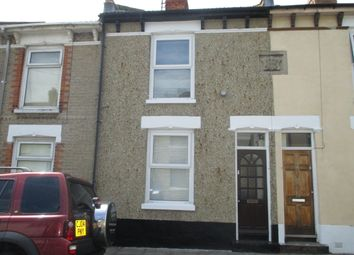 Thumbnail 2 bedroom terraced house to rent in Owen Street, Southsea