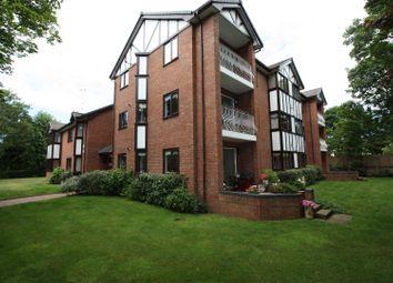 Thumbnail 2 bed flat to rent in Merrilocks Road, Crosby, Liverpool