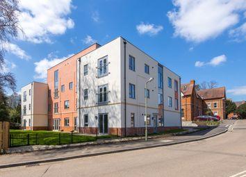 Thumbnail 2 bed flat to rent in Hightown Gardens, Banbury