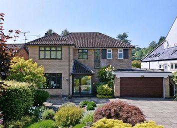 4 bed detached house for sale in Whirlow Park Road, Whirlow, Sheffield S11