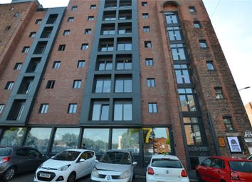 1 bed flat for sale in Baltic Studios, City Living, Liverpool L1