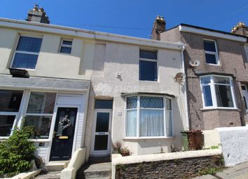 2 bed terraced house for sale in Rodney Street, Weston Mill PL5