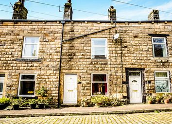 Thumbnail 3 bed terraced house for sale in Garfield Street, Todmorden