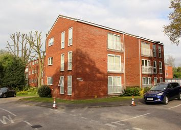 Thumbnail 1 bed flat to rent in Roundhedge Way, Enfield