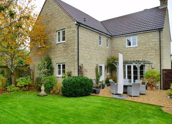 4 bed detached house for sale in Salmons Leap, Lansdowne Park, Calne SN11