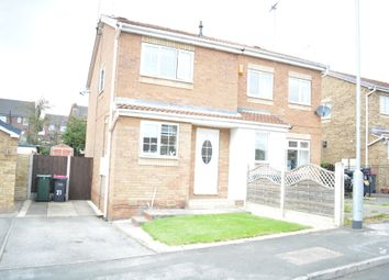 Thumbnail 3 bed semi-detached house for sale in Alderson Avenue, Rawmarsh, Rotherham