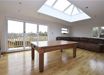 Thumbnail 3 bedroom detached house for sale in St. Annes Close, Bexhill-On-Sea, East Sussex
