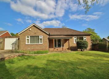 Thumbnail 3 bed detached bungalow for sale in The Warren, Mayfield