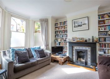 Thumbnail 4 bedroom terraced house to rent in Glasslyn Road, Crouch End