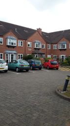 Thumbnail 1 bed property to rent in Michael Blanning Gardens, Dorridge, Solihull