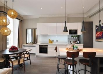 Thumbnail 1 bed flat to rent in Henrietta Street, Covent Garden