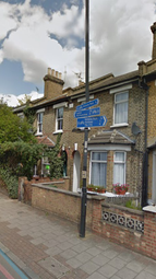 Thumbnail 4 bed terraced house to rent in Kenworthy Road, London