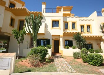 Thumbnail 2 bed town house for sale in La Manga Club, La Manga Del Mar Menor, Murcia, Spain