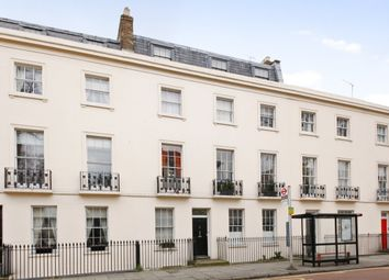 Thumbnail 5 bed terraced house for sale in Albany Street, London