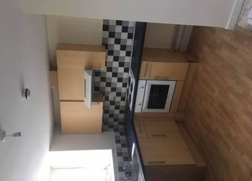 Thumbnail 2 bedroom flat to rent in Laws Street, Pembroke Dock, Pembrokeshire