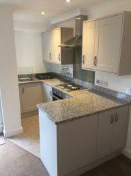 Thumbnail 1 bed flat to rent in Southover High Street, Lewelewes