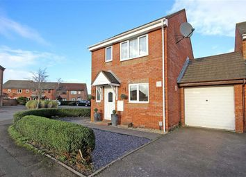 Thumbnail 3 bed detached house for sale in Mallard Close, Covingham, Wiltshire