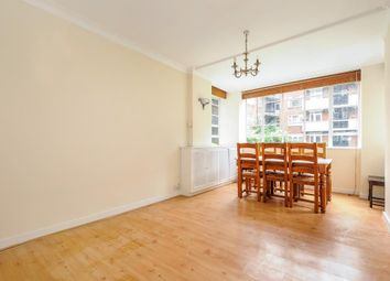 Thumbnail 3 bedroom flat to rent in Townshend Court, St Johns Wood NW8,
