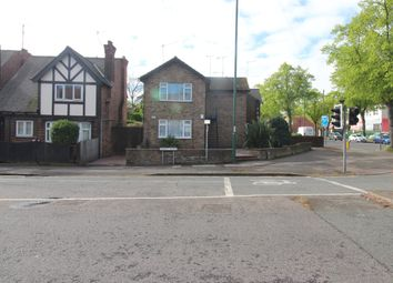 Thumbnail 2 bed flat to rent in Haydn Road, Sherwood