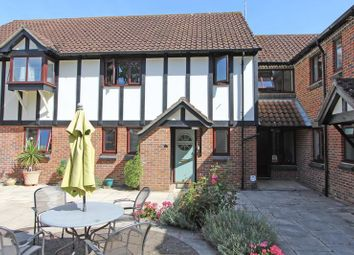 Thumbnail 1 bed flat for sale in Kingsmead, Lower Common Road, West Wellow, Romsey