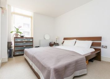 Thumbnail 3 bed flat to rent in Eleanor Close, Canada Water