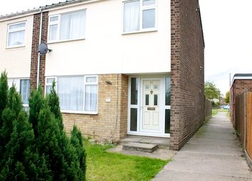 Thumbnail 5 bedroom end terrace house to rent in Othello Close, Colchester