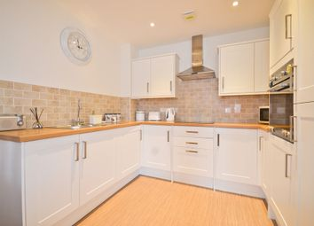 Thumbnail 2 bed flat for sale in Highfield Road, Shanklin
