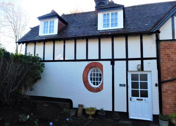 Thumbnail 1 bed cottage for sale in Fore Street, Topsham, Exeter