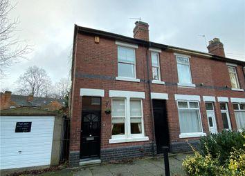 2 bed terraced house for sale in Camp Street, Derby DE1