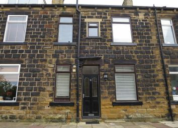 Thumbnail 3 bed terraced house to rent in Hembrigg Terrace, Morley, Leeds
