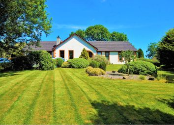 Thumbnail 3 bed detached bungalow for sale in Ballycorr Grove, Ballyclare