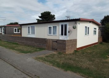 Thumbnail 3 bed mobile/park home for sale in 303 First Avenue, South Shore Holiday Village, Bridlington